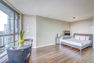 Photo 4: 2610 501 PACIFIC STREET in Vancouver: Downtown VW Condo for sale (Vancouver West)  : MLS®# R2234928