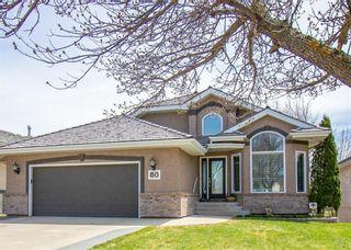 Photo 1: 80 Vanderbilt Drive in Winnipeg: Whyte Ridge Residential for sale (1P)  : MLS®# 202010810