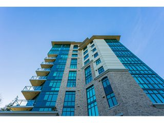 """Photo 2: 304 14824 NORTH BLUFF Road: White Rock Condo for sale in """"The BELAIRE"""" (South Surrey White Rock)  : MLS®# R2534399"""