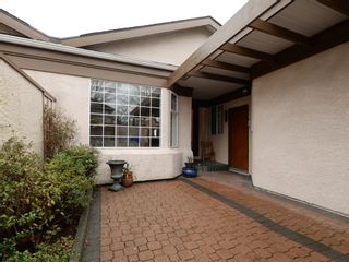Photo 21: 40 901 Kentwood Lane in Saanich East: Townhouse for sale