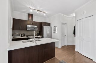 """Photo 8: 401 857 W 15TH Street in North Vancouver: Mosquito Creek Condo for sale in """"The Vue"""" : MLS®# R2534938"""