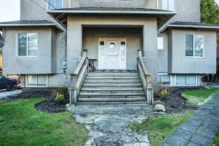 Photo 25: 613 ROBSON Avenue in New Westminster: Uptown NW Triplex for sale : MLS®# R2534313