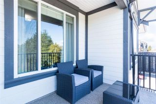 """Photo 13: 309 5665 177B Street in Surrey: Cloverdale BC Condo for sale in """"Lingo"""" (Cloverdale)  : MLS®# R2248564"""