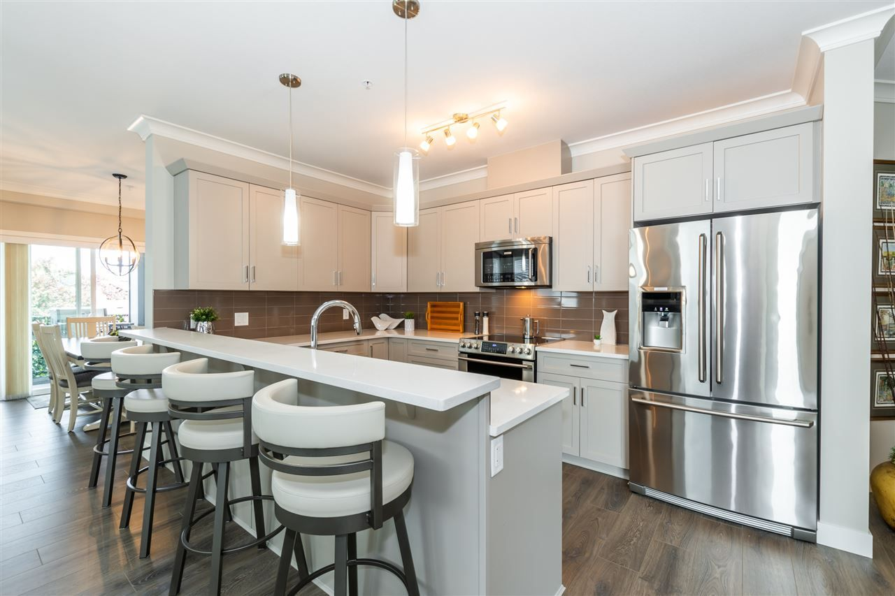 """Photo 11: Photos: 206 45630 SPADINA Avenue in Chilliwack: Chilliwack W Young-Well Condo for sale in """"The Boulevard"""" : MLS®# R2489211"""