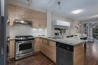 Photo 8: 102 1150 KENSAL Place in Coquitlam: New Horizons Condo for sale : MLS®# R2231162