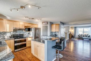 Photo 16: 239 Evermeadow Avenue SW in Calgary: Evergreen Detached for sale : MLS®# A1062008