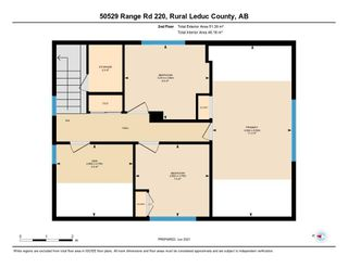 Photo 38: 50529 RGE RD 220: Rural Leduc County House for sale : MLS®# E4249707