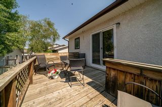 Photo 29: 579 Paddington Road in Winnipeg: River Park South Residential for sale (2F)  : MLS®# 202009510