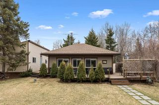 Photo 2: 106 1st Ave: Rural Wetaskiwin County House for sale : MLS®# E4241602