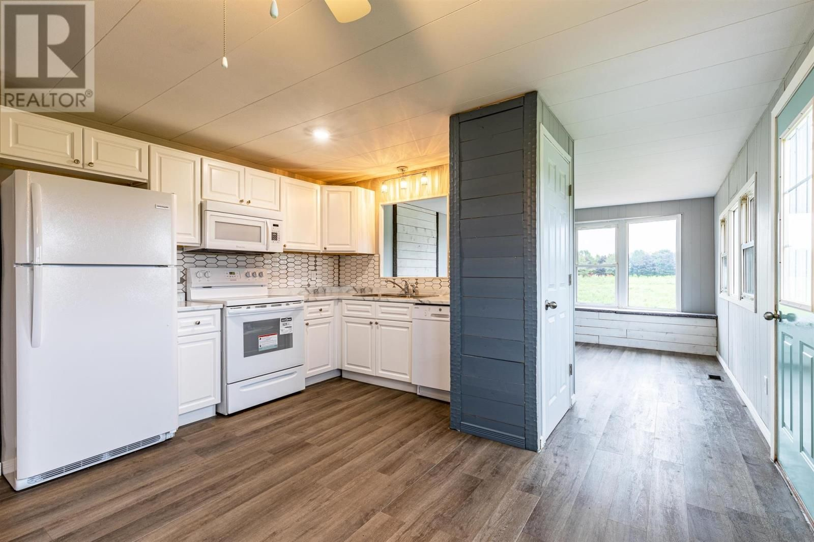 Photo 4: Photos: 4384 Route 11 in St. Nicholas: House for sale : MLS®# 202123302