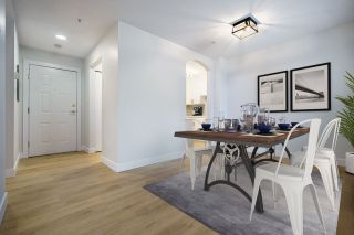 """Photo 4: 201 3638 RAE Avenue in Vancouver: Collingwood VE Condo for sale in """"RAINTREE GARDENS"""" (Vancouver East)  : MLS®# R2537788"""