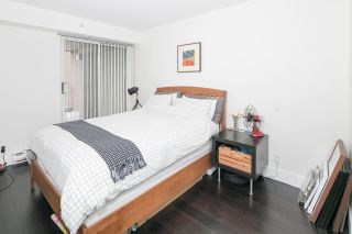 """Photo 13: 506 5775 HAMPTON Place in Vancouver: University VW Condo for sale in """"THE CHATHAM"""" (Vancouver West)  : MLS®# R2135882"""