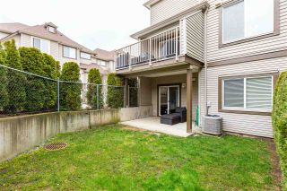 """Photo 19: 27 46778 HUDSON Road in Chilliwack: Promontory Townhouse for sale in """"Cobblestone Terrace"""" (Sardis)  : MLS®# R2442691"""