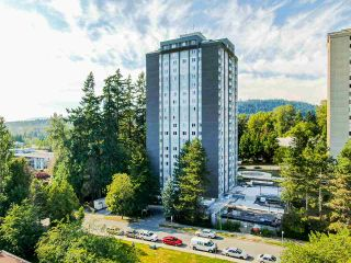 "Photo 1: PH1 9541 ERICKSON Drive in Burnaby: Sullivan Heights Condo for sale in ""Erickson Tower"" (Burnaby North)  : MLS®# R2566088"