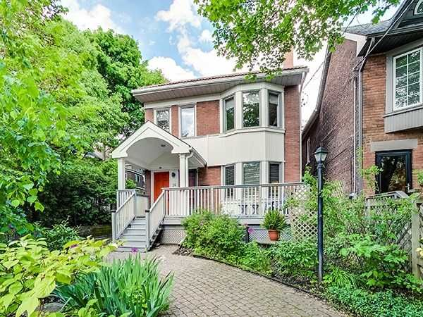 Main Photo: 39 Rainsford Road in Toronto: The Beaches House (3-Storey) for sale (Toronto E02)  : MLS®# E3835475