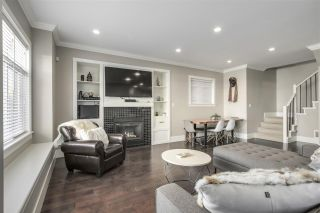 Photo 7: 4116 PANDORA Street in Burnaby: Vancouver Heights 1/2 Duplex for sale (Burnaby North)  : MLS®# R2228948