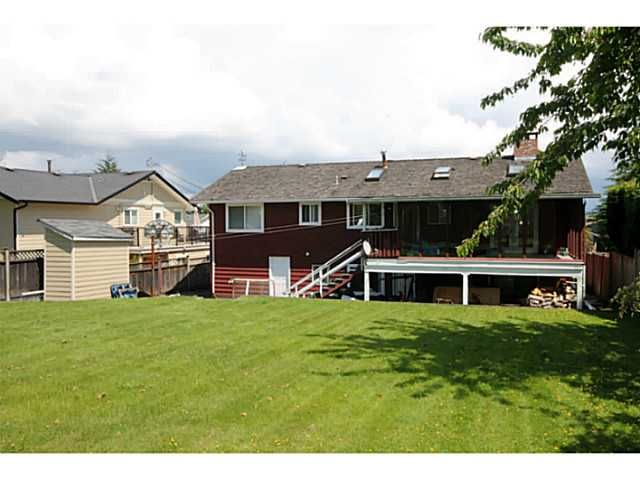 """Photo 6: Photos: 1339 KENT ST: White Rock House for sale in """"White Rock"""" (South Surrey White Rock)  : MLS®# F1313977"""
