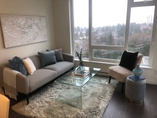 "Photo 5: 1607 5515 BOUNDARY Road in Vancouver: Collingwood VE Condo for sale in ""WALL CENTRE CENTRAL PARK"" (Vancouver East)  : MLS®# R2520242"