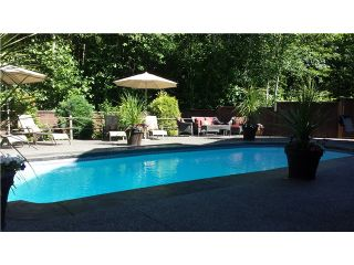 """Photo 2: 24625 MCCLURE Drive in Maple Ridge: Albion House for sale in """"THE UPLANDS"""" : MLS®# V1075091"""
