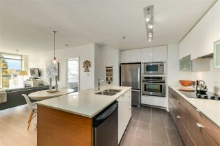 """Photo 6: 503 175 W 2ND Street in North Vancouver: Lower Lonsdale Condo for sale in """"VENTANA"""" : MLS®# R2565750"""
