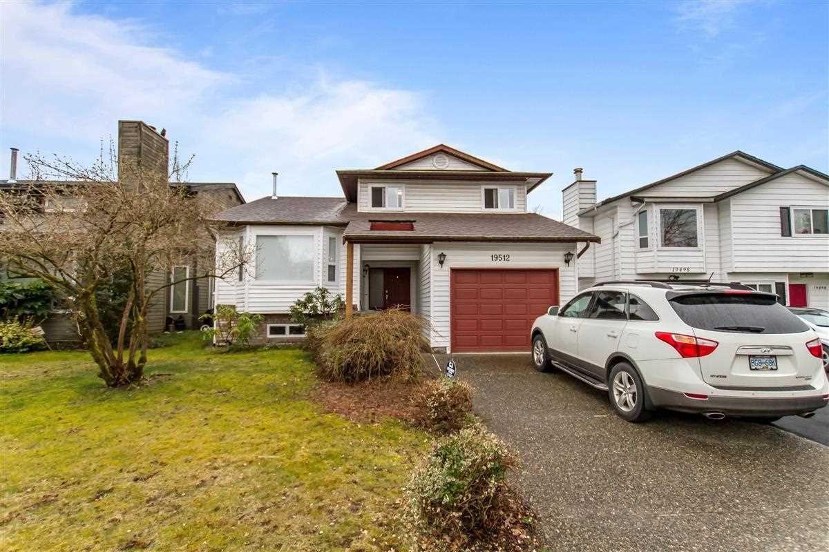 Main Photo: 19512 114B Avenue in Pitt Meadows: South Meadows House for sale : MLS®# R2448683