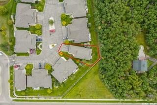 Photo 50: 6 301 Cartwright Terrace in Saskatoon: The Willows Residential for sale : MLS®# SK857113