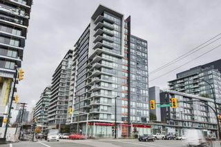 """Photo 1: 607 1788 COLUMBIA Street in Vancouver: False Creek Condo for sale in """"Epic At West"""" (Vancouver West)  : MLS®# R2519322"""