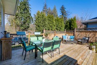 Photo 19: 1690 MCCHESSNEY Street in Port Coquitlam: Citadel PQ House for sale : MLS®# R2047963