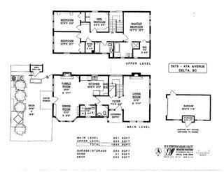 Photo 13: 5679 47A Avenue in Delta: Delta Manor House for sale (Ladner)  : MLS®# R2577727