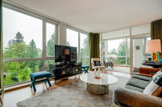 Photo 5: 602 2088 BARCLAY STREET in Vancouver: West End VW Condo for sale (Vancouver West)  : MLS®# R2452949