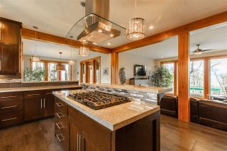 Photo 20: 43207 SALMONBERRY Drive in Chilliwack: Chilliwack Mountain House for sale : MLS®# R2529009