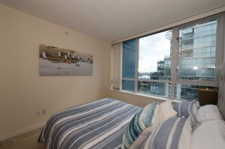 Photo 14: 702 1485 W 6TH AVENUE in Vancouver: False Creek Condo for sale (Vancouver West)  : MLS®# R2158110