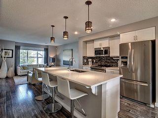 Photo 8: 16009 10 Avenue in Edmonton: Zone 56 House Half Duplex for sale : MLS®# E4262232