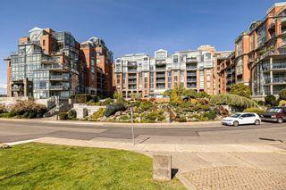Photo 3: 515 21 Dallas Rd in : Vi James Bay Condo for sale (Victoria)  : MLS®# 875002