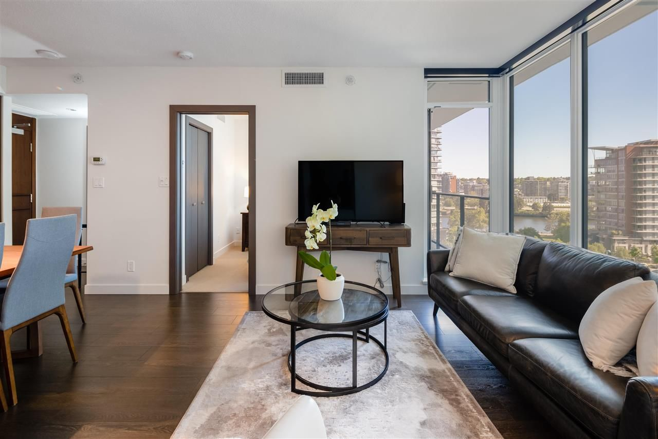 """Main Photo: 1030 68 SMITHE Street in Vancouver: Downtown VW Condo for sale in """"One Pacific"""" (Vancouver West)  : MLS®# R2616038"""