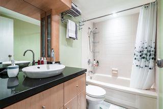 """Photo 12: 310 1429 E 4TH Avenue in Vancouver: Grandview Woodland Condo for sale in """"Sandcastle Villa"""" (Vancouver East)  : MLS®# R2463054"""