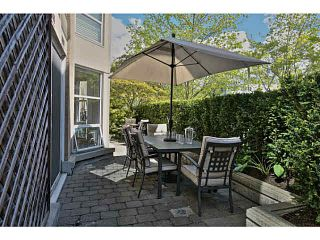 """Photo 18: 211 500 W 10TH Avenue in Vancouver: Fairview VW Condo for sale in """"Cambridge Court"""" (Vancouver West)  : MLS®# V1082824"""