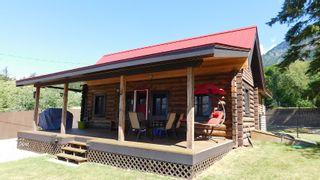 Photo 6: 3839 Sunnybrae-Canoe Pt. Road in Tappen: Sunnybrae House for sale : MLS®# 10119959