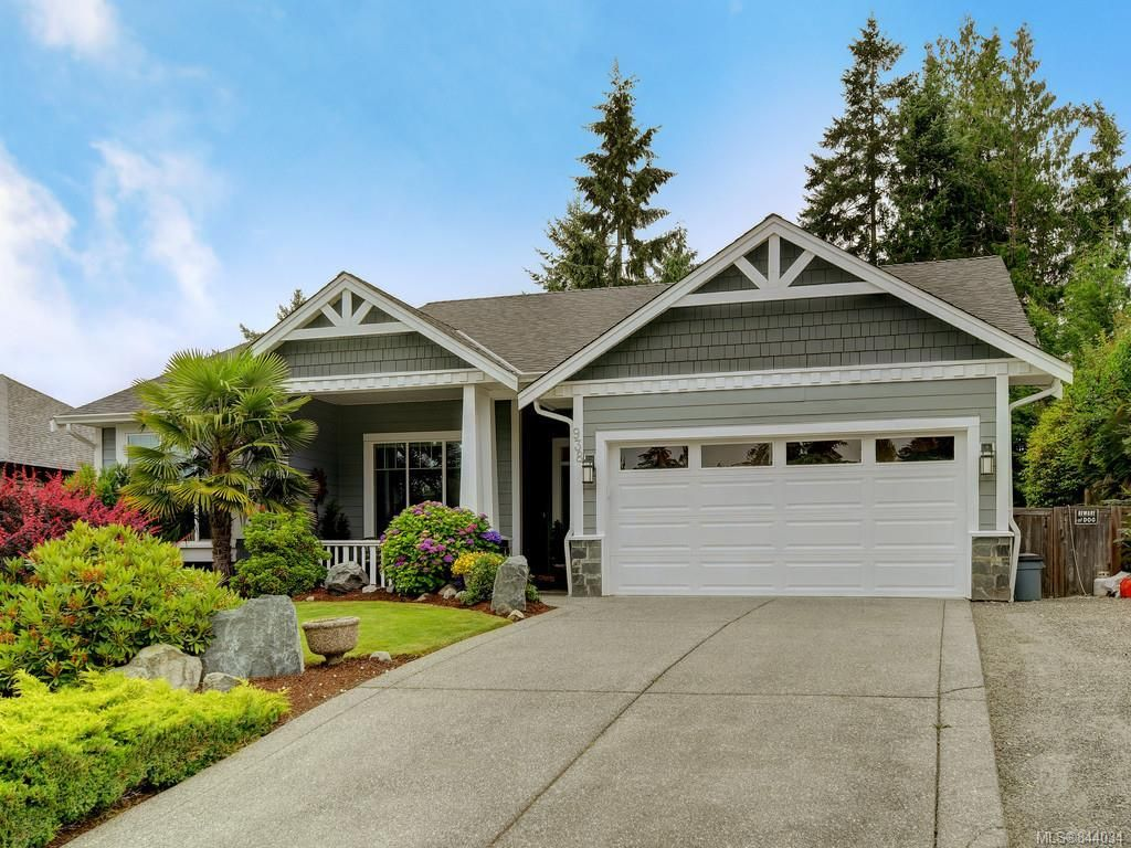 Main Photo: 938 Deloume Rd in Mill Bay: ML Mill Bay House for sale (Malahat & Area)  : MLS®# 844034