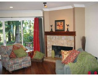 "Photo 2: 1452 NICHOL Road in White_Rock: White Rock Townhouse for sale in ""Ocean Ridge"" (South Surrey White Rock)  : MLS®# F2811639"