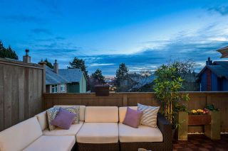 """Photo 19: 31 900 W 17TH Street in North Vancouver: Mosquito Creek Townhouse for sale in """"FOXWOOD"""" : MLS®# R2555250"""