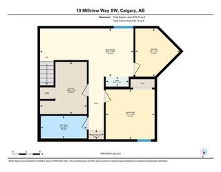 Photo 43: 19 Millview Way SW in Calgary: Millrise Detached for sale : MLS®# A1142853