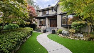 Main Photo: 2488 W 34TH Avenue in Vancouver: Quilchena House for sale (Vancouver West)  : MLS®# R2623224