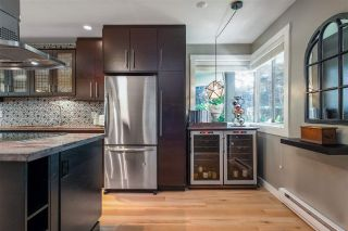 """Photo 4: 205 1530 MARINER Walk in Vancouver: False Creek Condo for sale in """"Mariner Point"""" (Vancouver West)  : MLS®# R2504408"""
