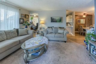 Photo 5: 309 490 Marsett Pl in VICTORIA: SW Royal Oak Condo for sale (Saanich West)  : MLS®# 822080