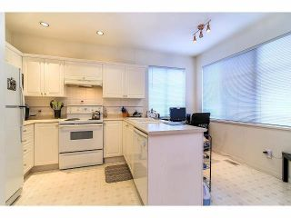"Photo 8: 33 4933 FISHER Drive in Richmond: West Cambie Townhouse for sale in ""FISHER GARDEN"" : MLS®# V1095792"