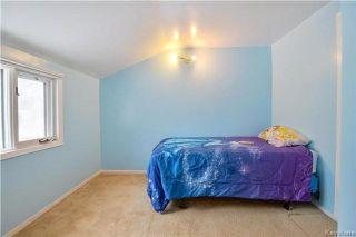 Photo 7: 1048 Edderton Avenue in Winnipeg: West Fort Garry Residential for sale (1Jw)  : MLS®# 1730994