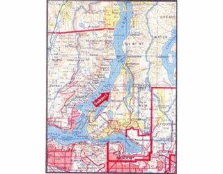 Photo 2: LOT 2 INDIAN ARM BB: Belcarra Land for sale (Port Moody)  : MLS®# V552981