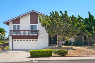 Main Photo: SAN CARLOS House for sale : 3 bedrooms : 6241 Lake Lucerne Dr in San Diego