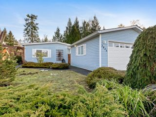 Photo 16: 3836 King Arthur Dr in : Na North Jingle Pot Manufactured Home for sale (Nanaimo)  : MLS®# 864286